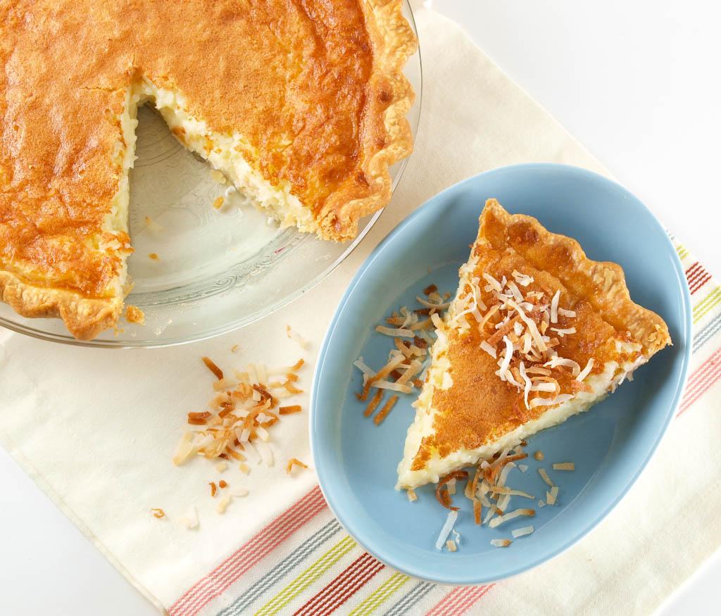 Everything Pie